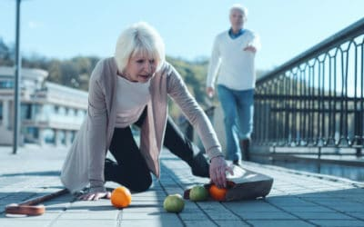 Diabetes and Fall Risk