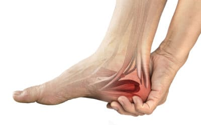 What Causes Heel Pain? And What Can I Do About It?