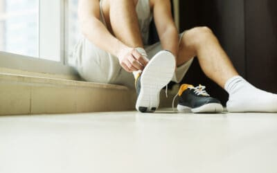 Prevent the Spread of Toenail Fungus (and How Not to Get It in the First Place!)